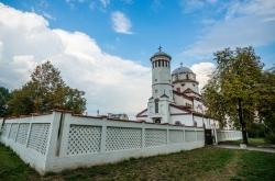 Снимки на храма, Фотограф: Бони Бонев
